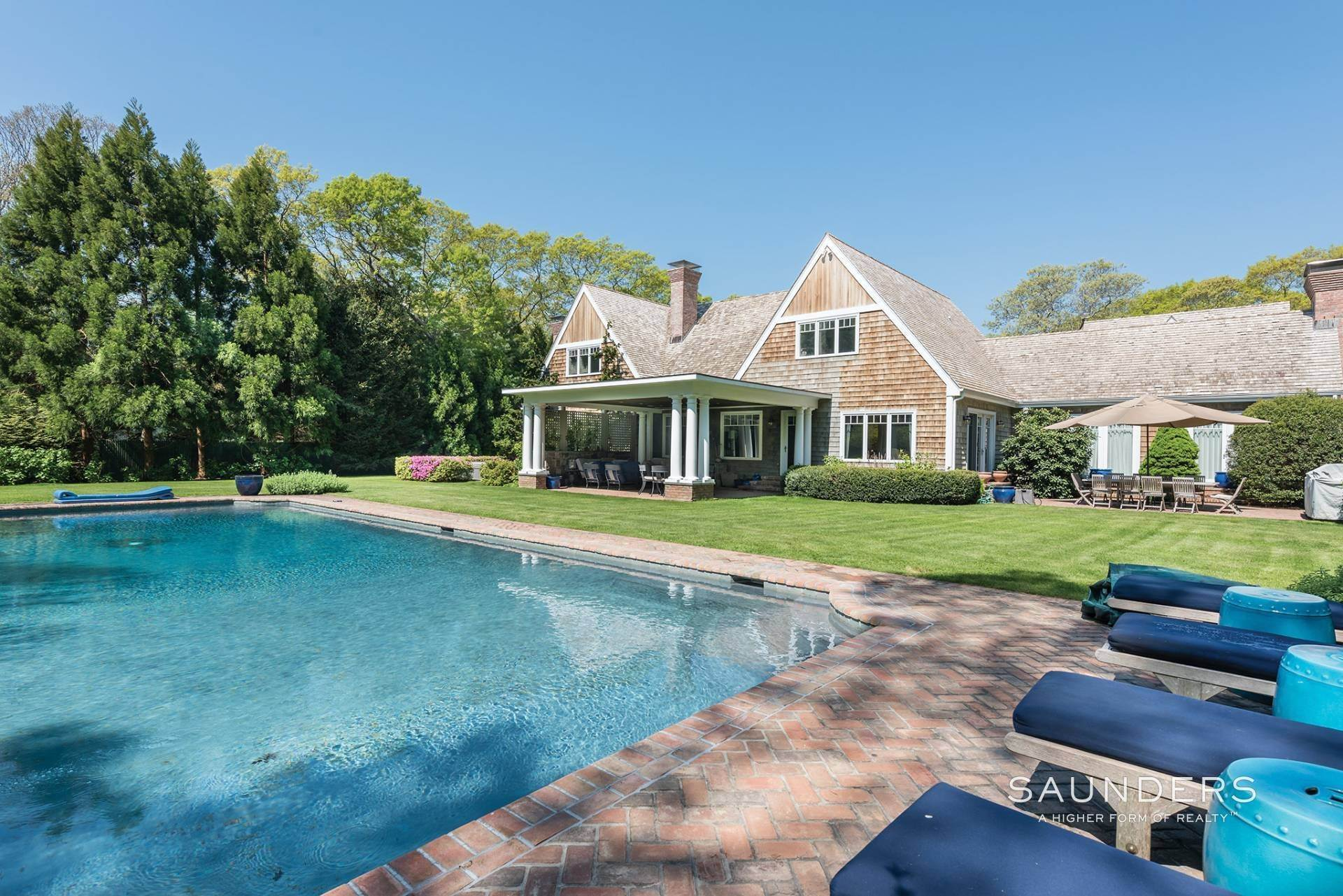 2. Single Family Homes at Have It All In East Hampton South 162 Cove Hollow Road, East Hampton, East Hampton Town, NY 11937