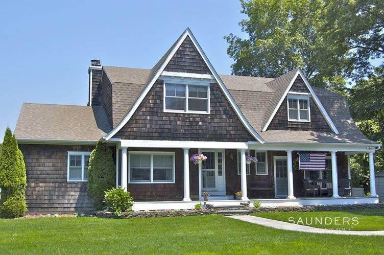 Single Family Homes at Village Vicinity East Hampton, East Hampton Town, NY 11937