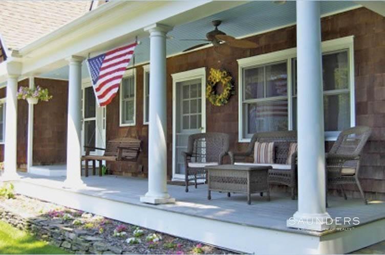 3. Single Family Homes at Village Vicinity East Hampton, East Hampton Town, NY 11937