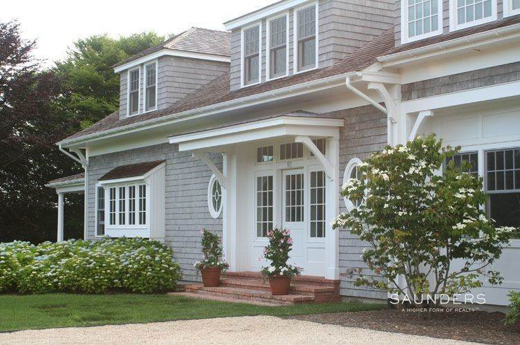 2. Single Family Homes at Wonderful South Of The Highway Rental Bridgehampton, Southampton Town, NY 11932