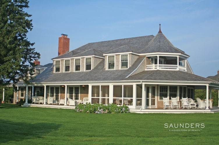 Single Family Homes at Wonderful South Of The Highway Rental Bridgehampton, Southampton Town, NY 11932
