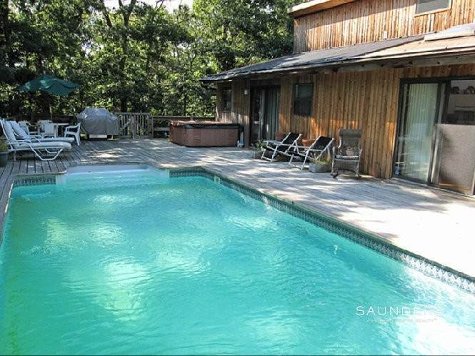 3. Single Family Homes for Sale at East Hampton Contemporary East Hampton, East Hampton Town, NY 11937