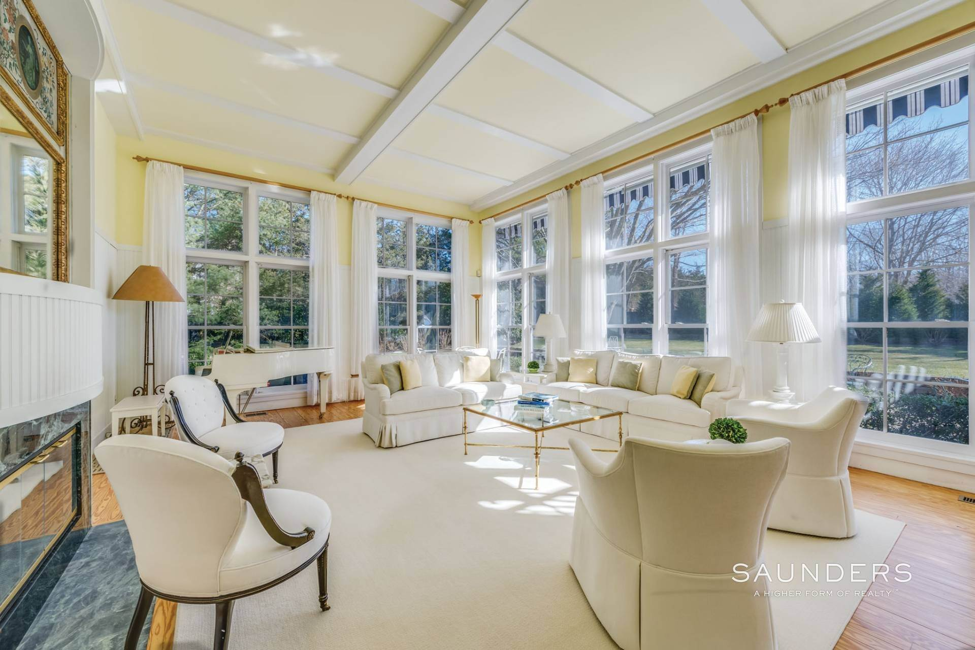 3. Single Family Homes at Pool And Tennis Southampton Village Southampton, Southampton Town, NY 11968