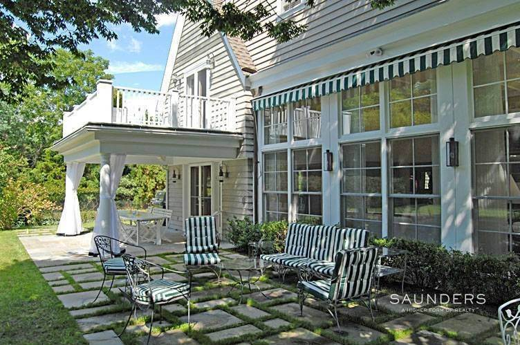 24. Single Family Homes at Pool And Tennis Southampton Village Southampton, Southampton Town, NY 11968