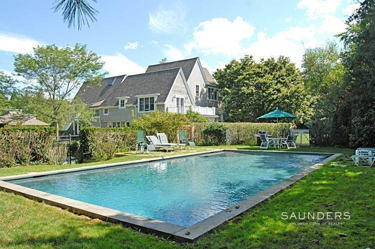 23. Single Family Homes at Pool And Tennis Southampton Village Southampton, Southampton Town, NY 11968