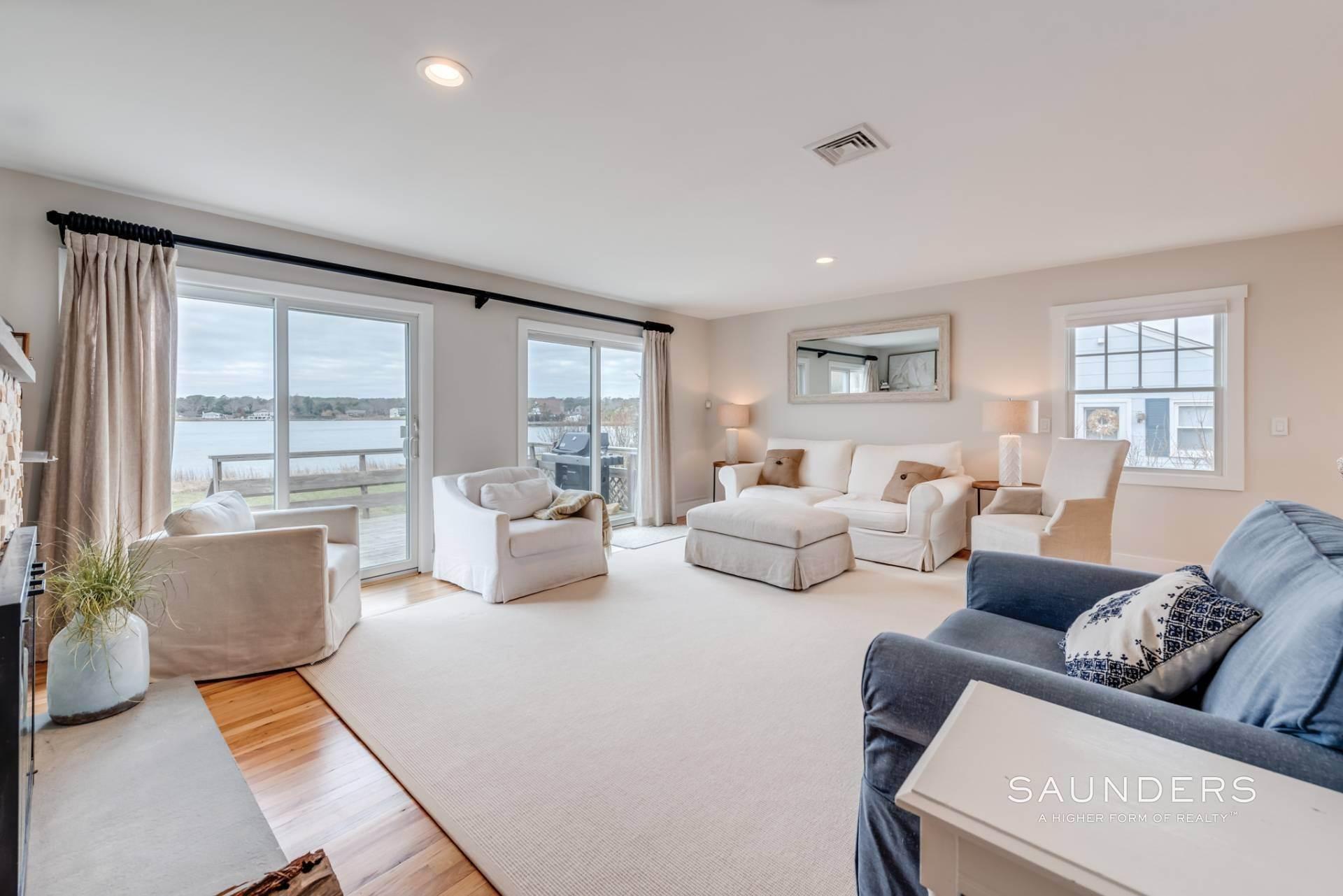 5. Single Family Homes at Spectacular Bay Views In Southampton Southampton, Southampton Town, NY 11968