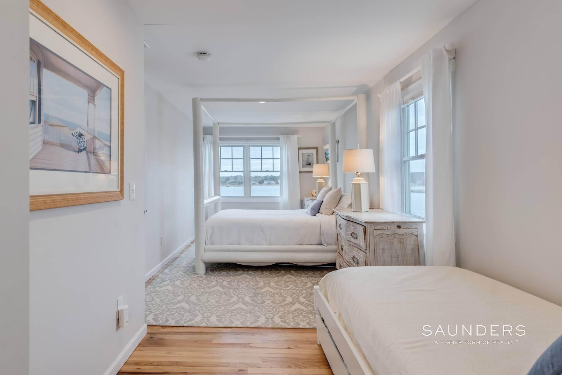 12. Single Family Homes at Spectacular Bay Views In Southampton Southampton, Southampton Town, NY 11968