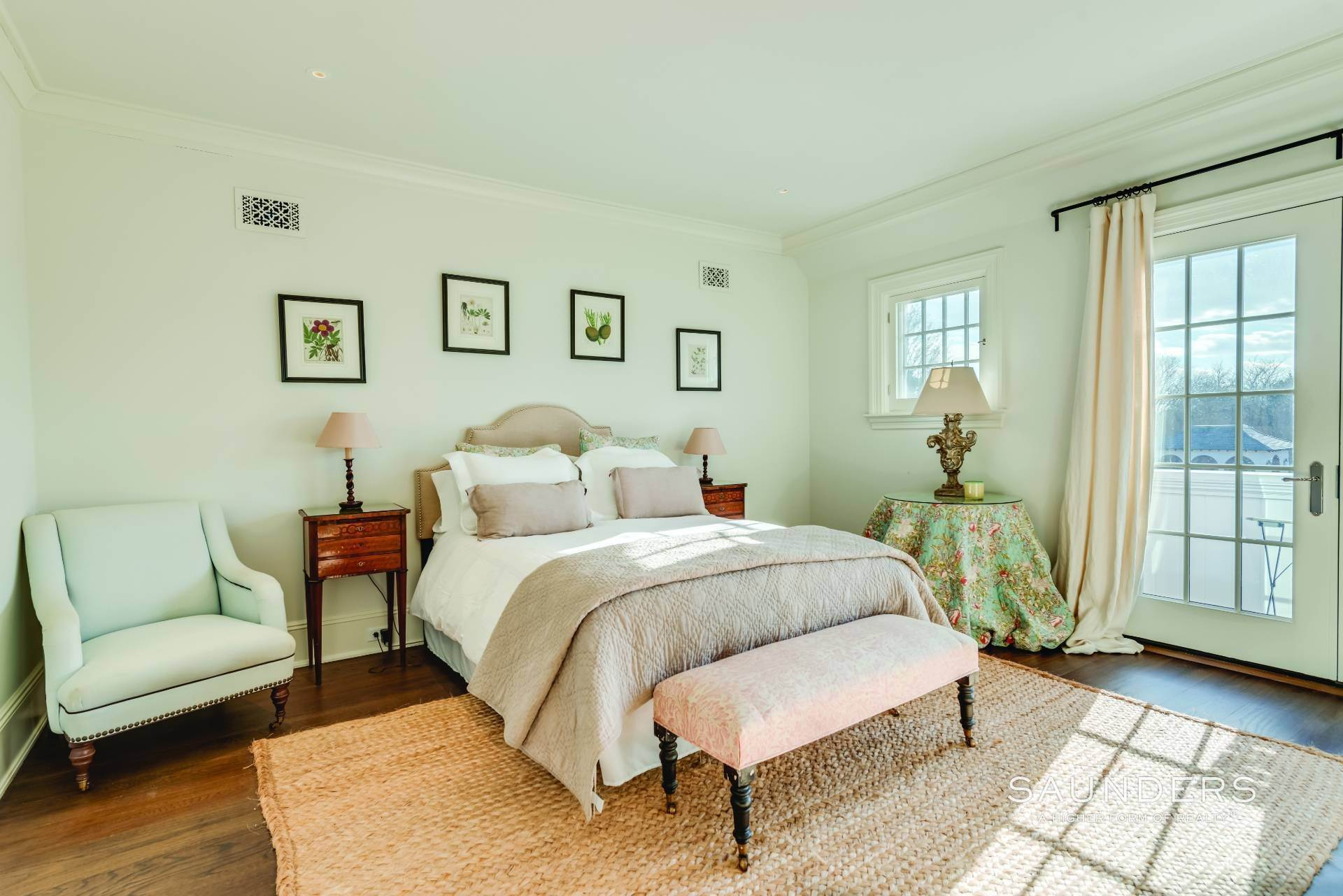 16. Single Family Homes at Sagaponack Gold Sagaponack Village, Southampton Town, NY 11962
