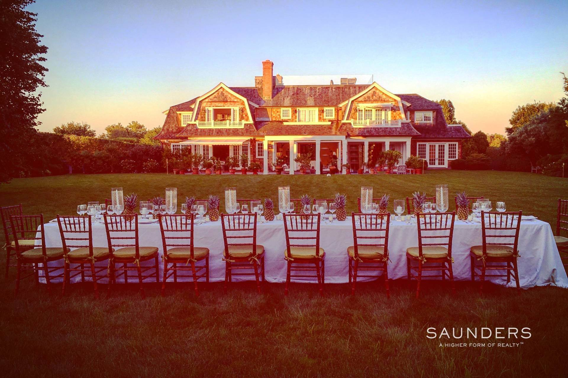 23. Single Family Homes at Sagaponack Gold Sagaponack Village, Southampton Town, NY 11962