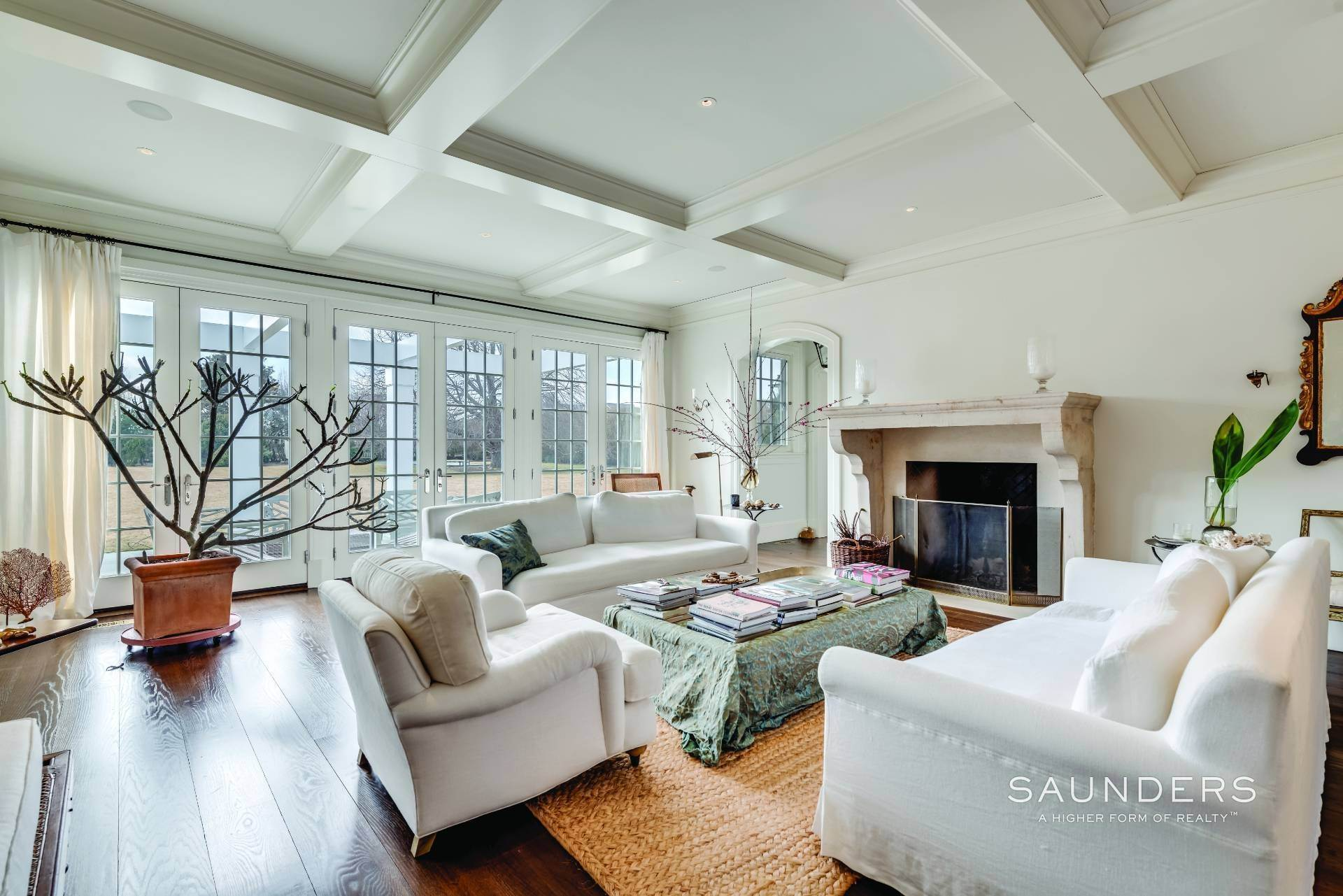 4. Single Family Homes at Sagaponack Gold Sagaponack Village, Southampton Town, NY 11962