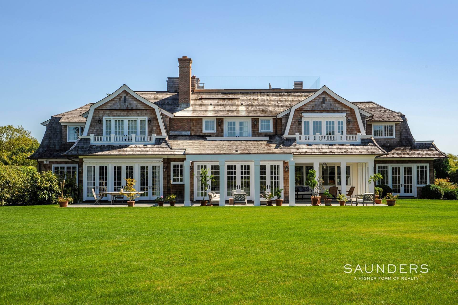 Single Family Homes at Sagaponack Gold Sagaponack Village, Southampton Town, NY 11962