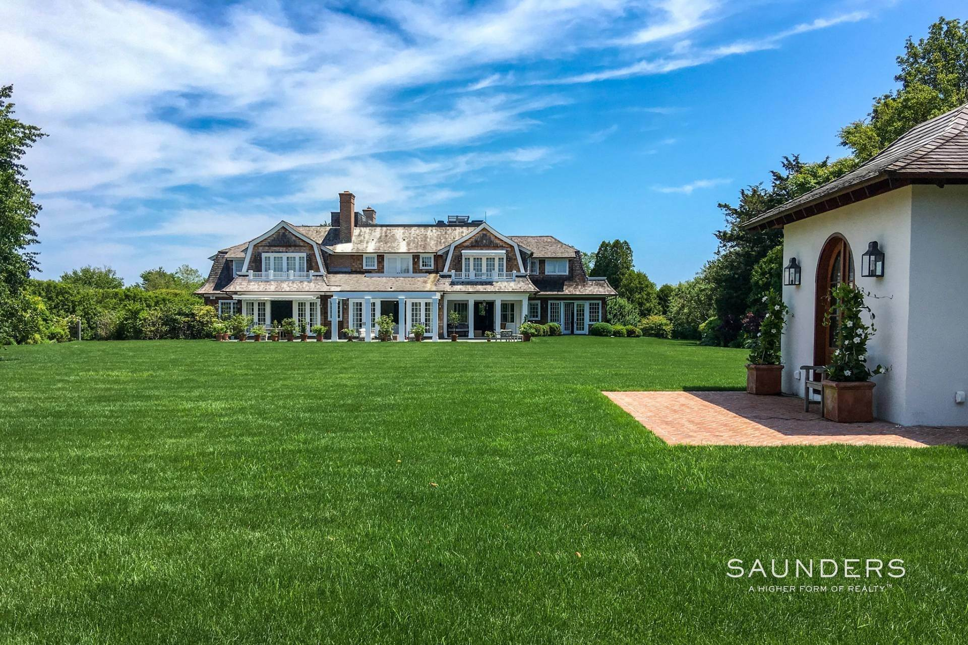 2. Single Family Homes at Sagaponack Gold Sagaponack Village, Southampton Town, NY 11962