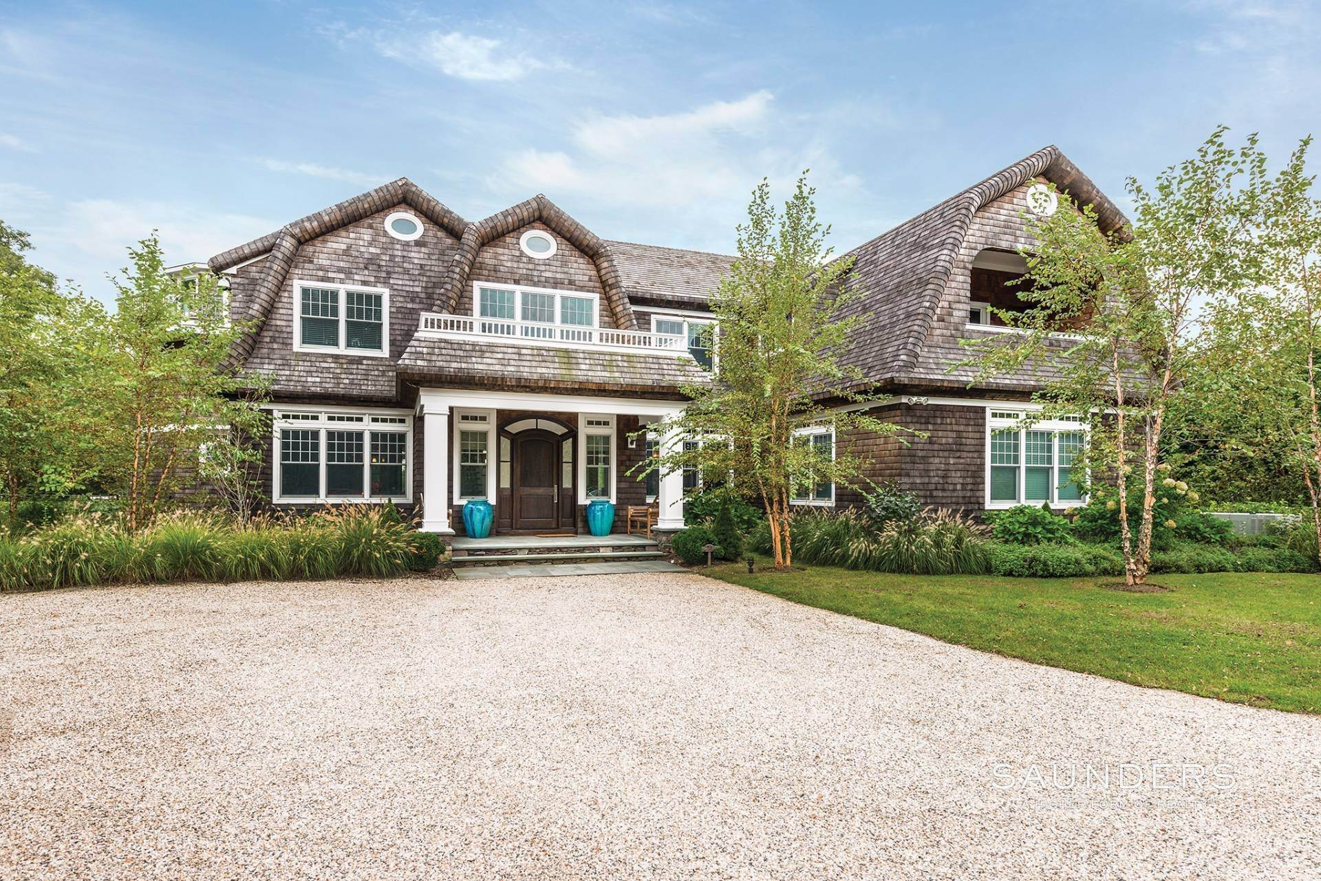 3. Single Family Homes at Designer's Own Waterfront Home - Bridgehampton South Bridgehampton, Southampton Town, NY 11932