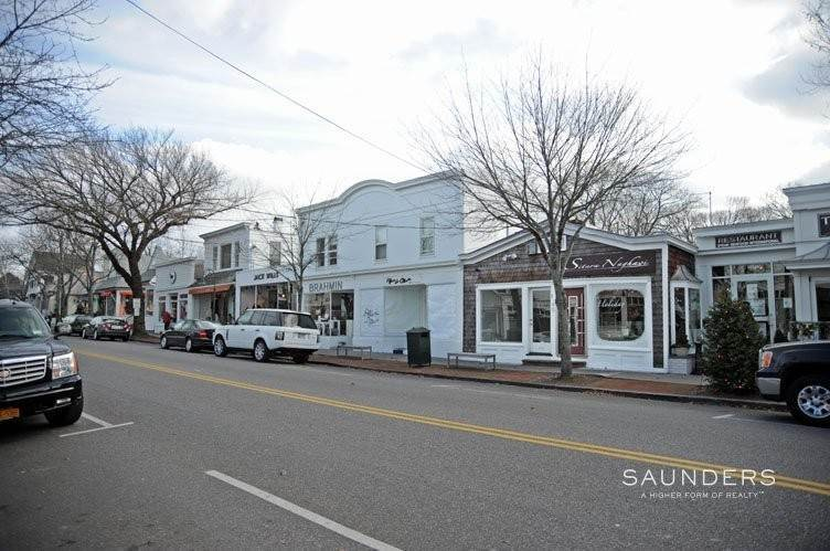 2. Commercial for Sale at Southampton - Prime Village Location Southampton, Southampton Town, NY 11968