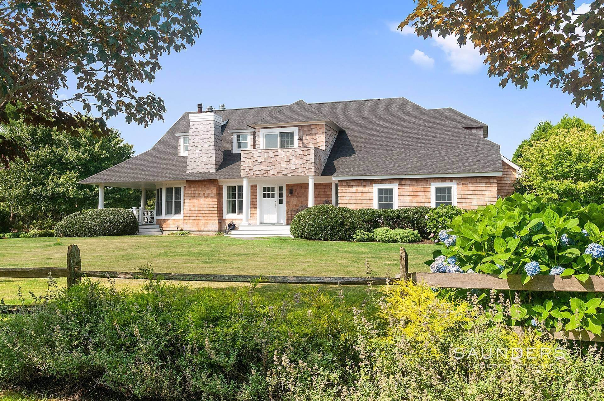 Single Family Homes at Luxury And Tennis In Sagaponack South Sagaponack Village, Southampton Town, NY 11962