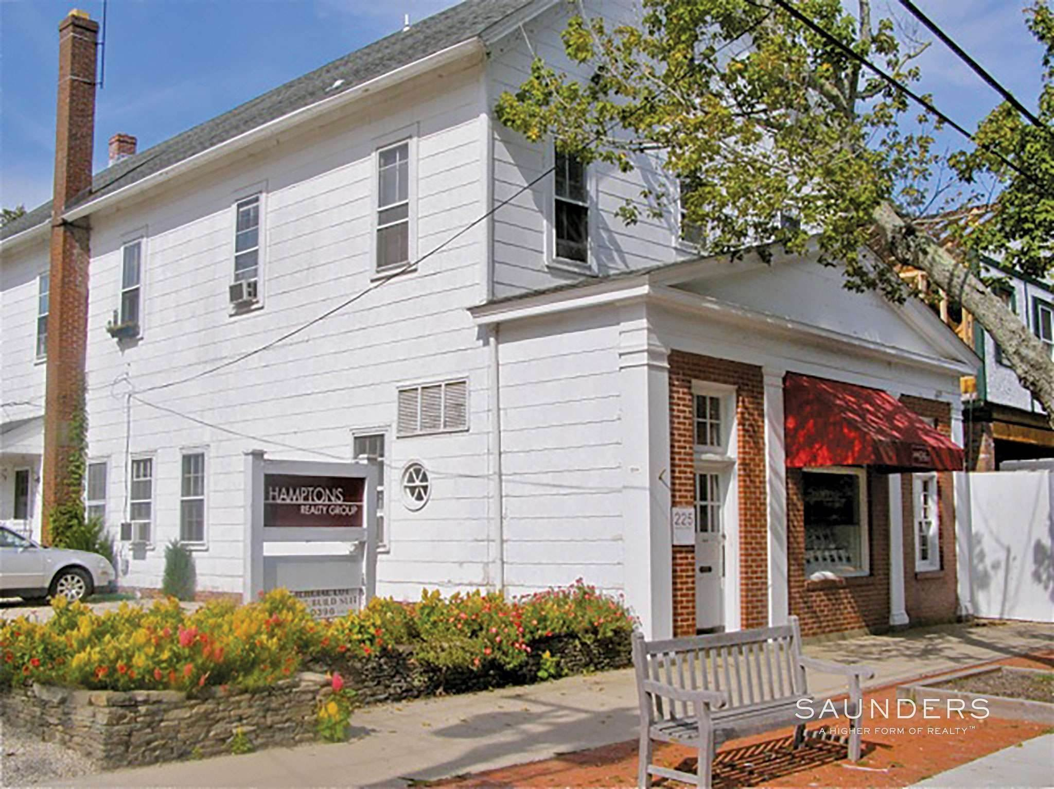 3. Commercial for Sale at Amagansett- Commercial Opportunity ! Amagansett, East Hampton Town, NY 11930