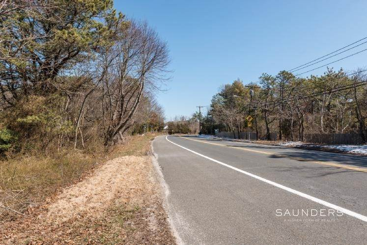 3. Land for Sale at South Of The Highway Southampton Southampton, Southampton Town, NY 11968