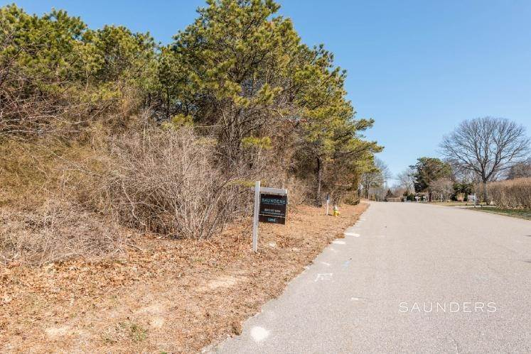 5. Land for Sale at Build To Suit, South Of The Highway Southampton, Southampton Town, NY 11968