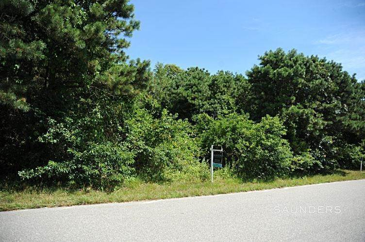 2. Land for Sale at Build To Suit, South Of The Highway Southampton, Southampton Town, NY 11968