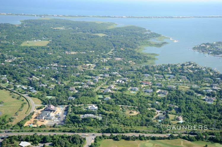 Land for Sale at Build To Suit, South Of The Highway Southampton, Southampton Town, NY 11968