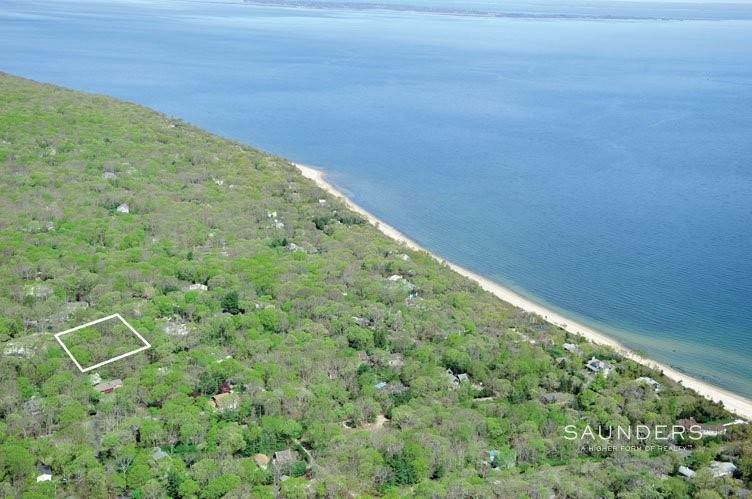 Land for Sale at East Hampton Land 1+acre 8 Hedges Banks Drive, East Hampton, East Hampton Town, NY 11937