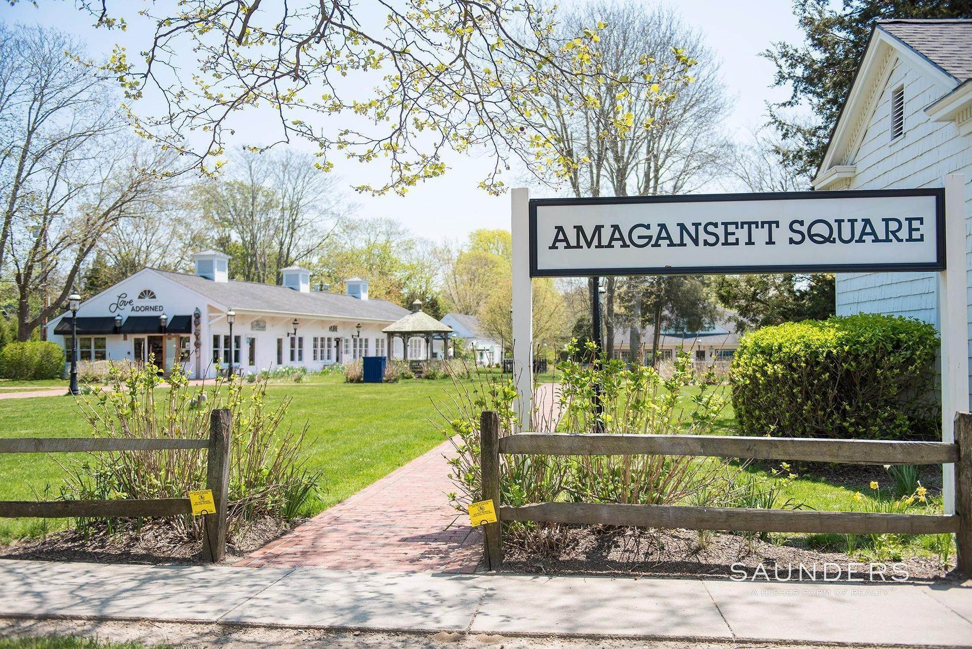 3. Land for Sale at Amagansett Opportunity Amagansett, East Hampton Town, NY 11930