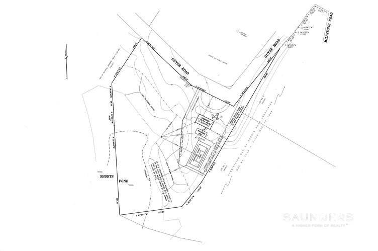3. Land for Sale at Bridgehampton North Dream Location Bridgehampton, Southampton Town, NY 11976