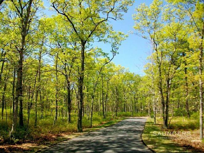 Land for Sale at Build Your Dream Home In Water Mill North Water Mill, Southampton Town, NY 11976