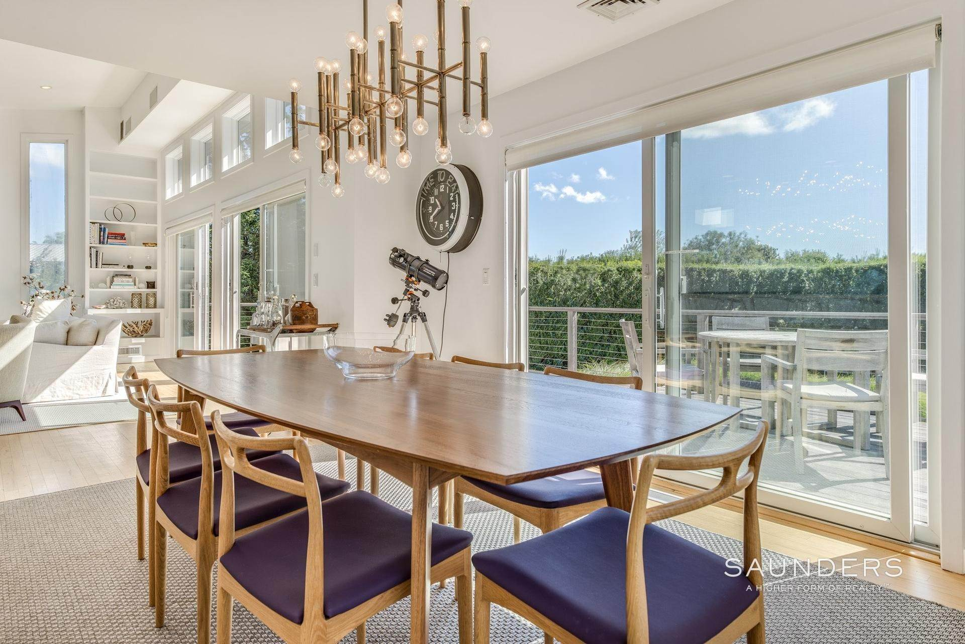 12. Single Family Homes for Sale at Beach Lover's Dream 107 Town Line Road, Wainscott, East Hampton Town, NY 11975
