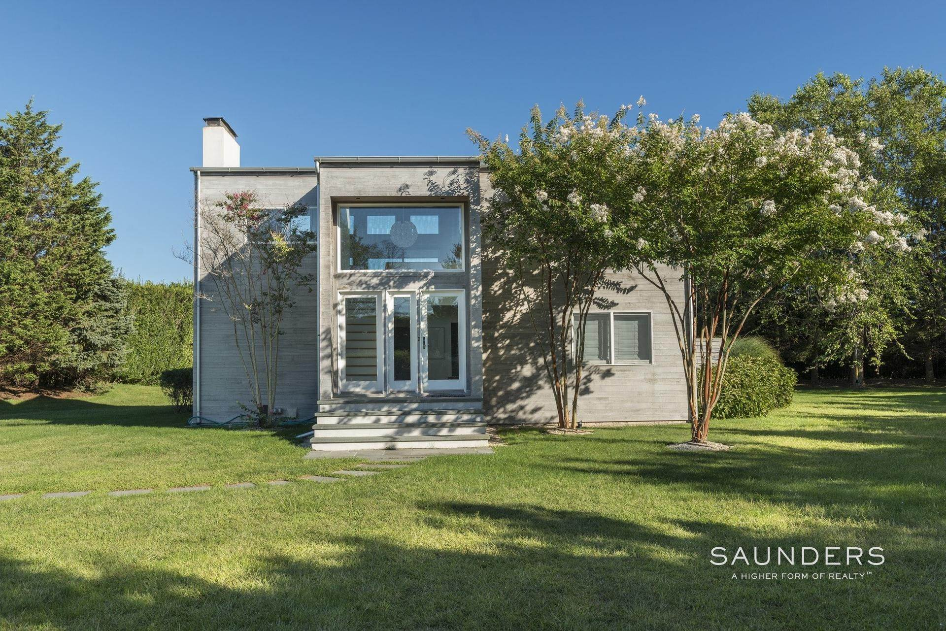 6. Single Family Homes for Sale at Beach Lover's Dream 107 Town Line Road, Wainscott, East Hampton Town, NY 11975