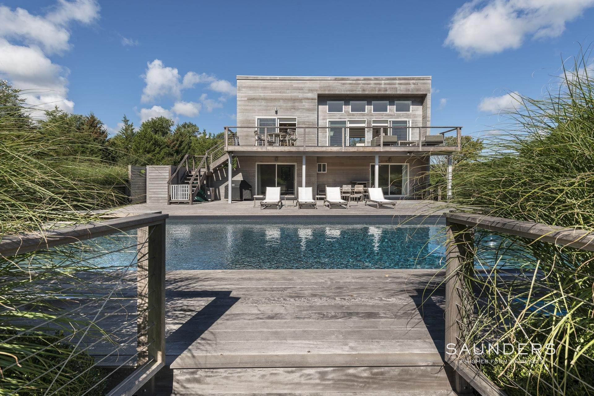 3. Single Family Homes for Sale at Beach Lover's Dream 107 Town Line Road, Wainscott, East Hampton Town, NY 11975