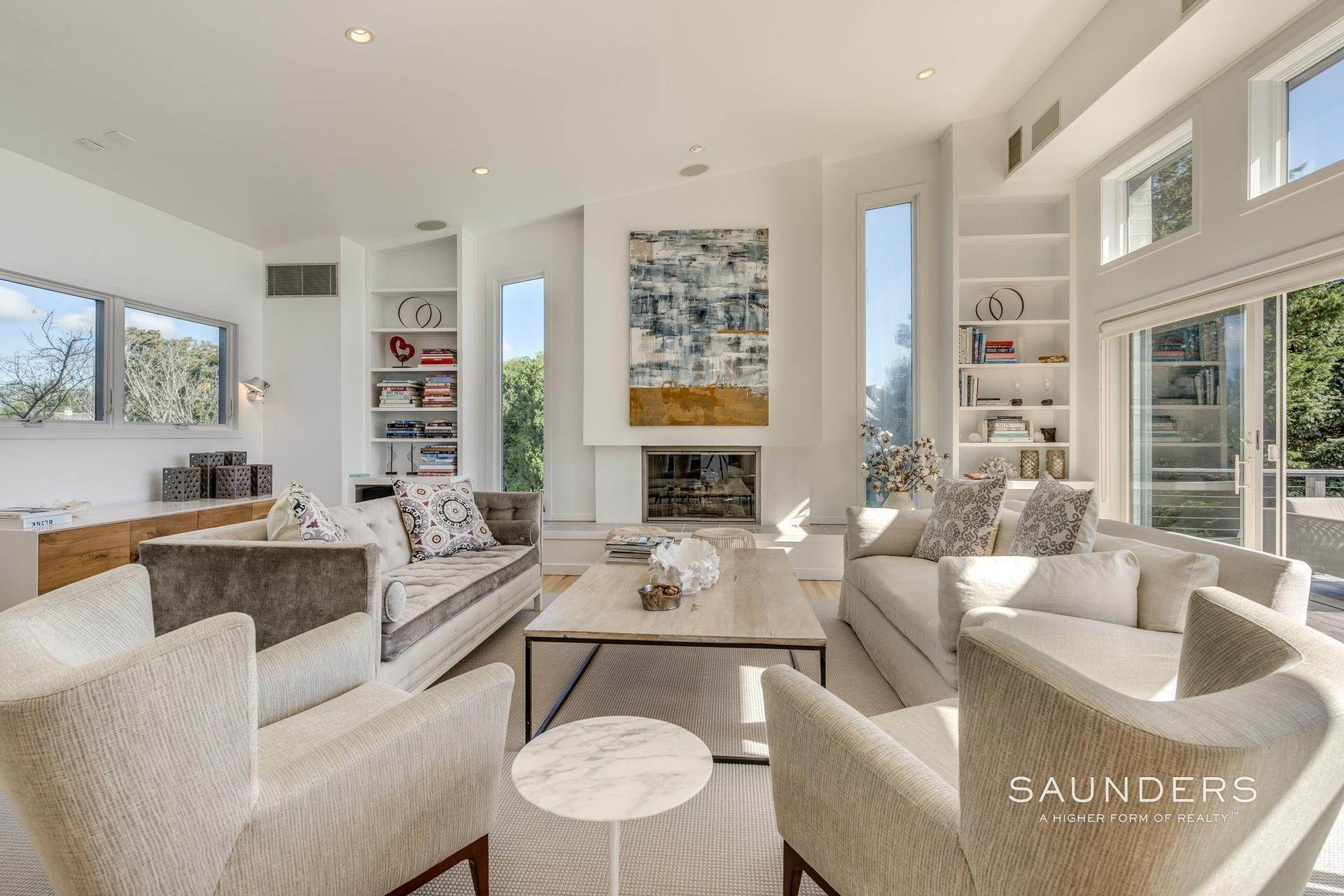 7. Single Family Homes for Sale at Beach Lover's Dream 107 Town Line Road, Wainscott, East Hampton Town, NY 11975