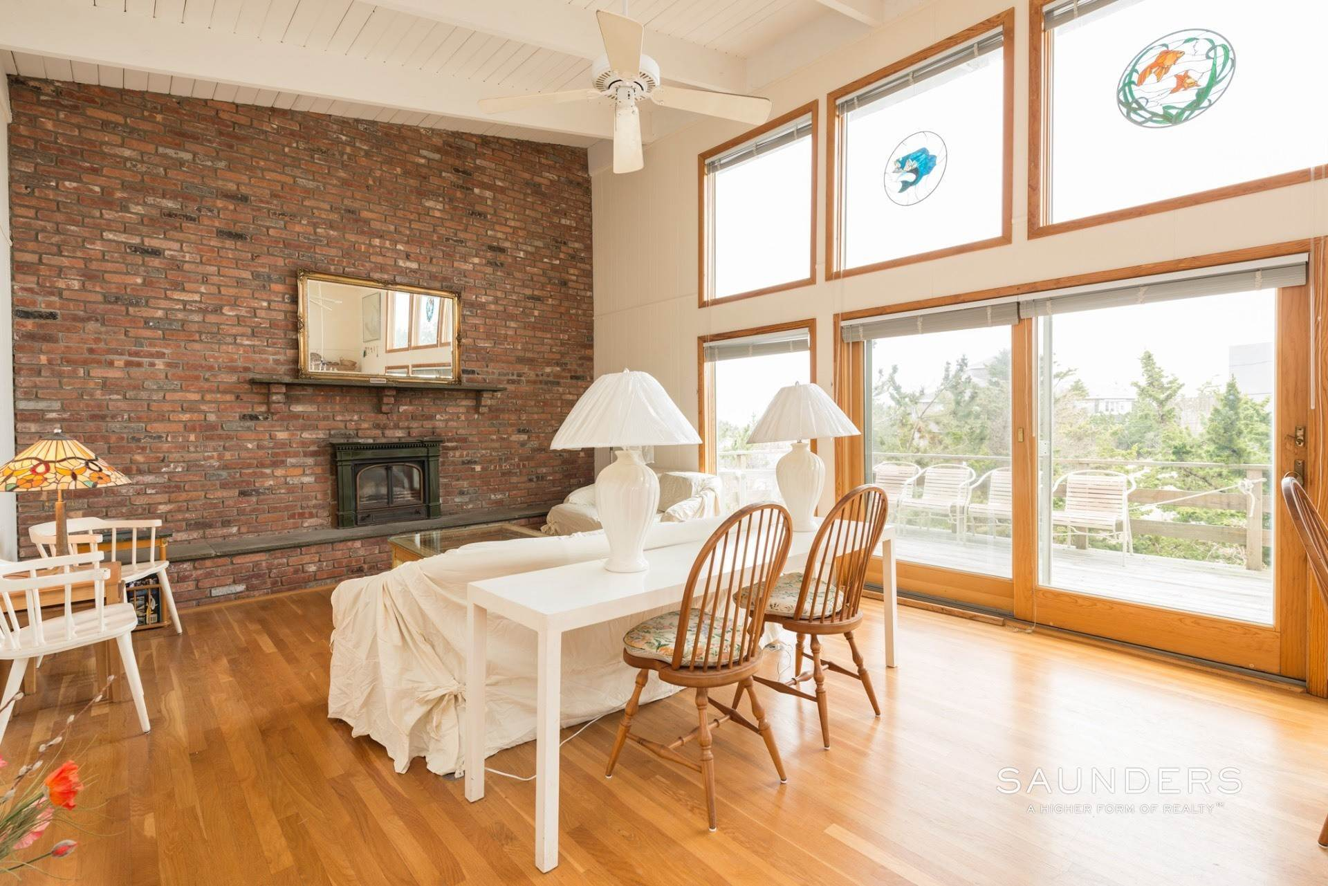 3. Single Family Homes at Casual Beach Living In Amagansett Dunes 87 Shore Road, Napeague, East Hampton Town, NY 11930