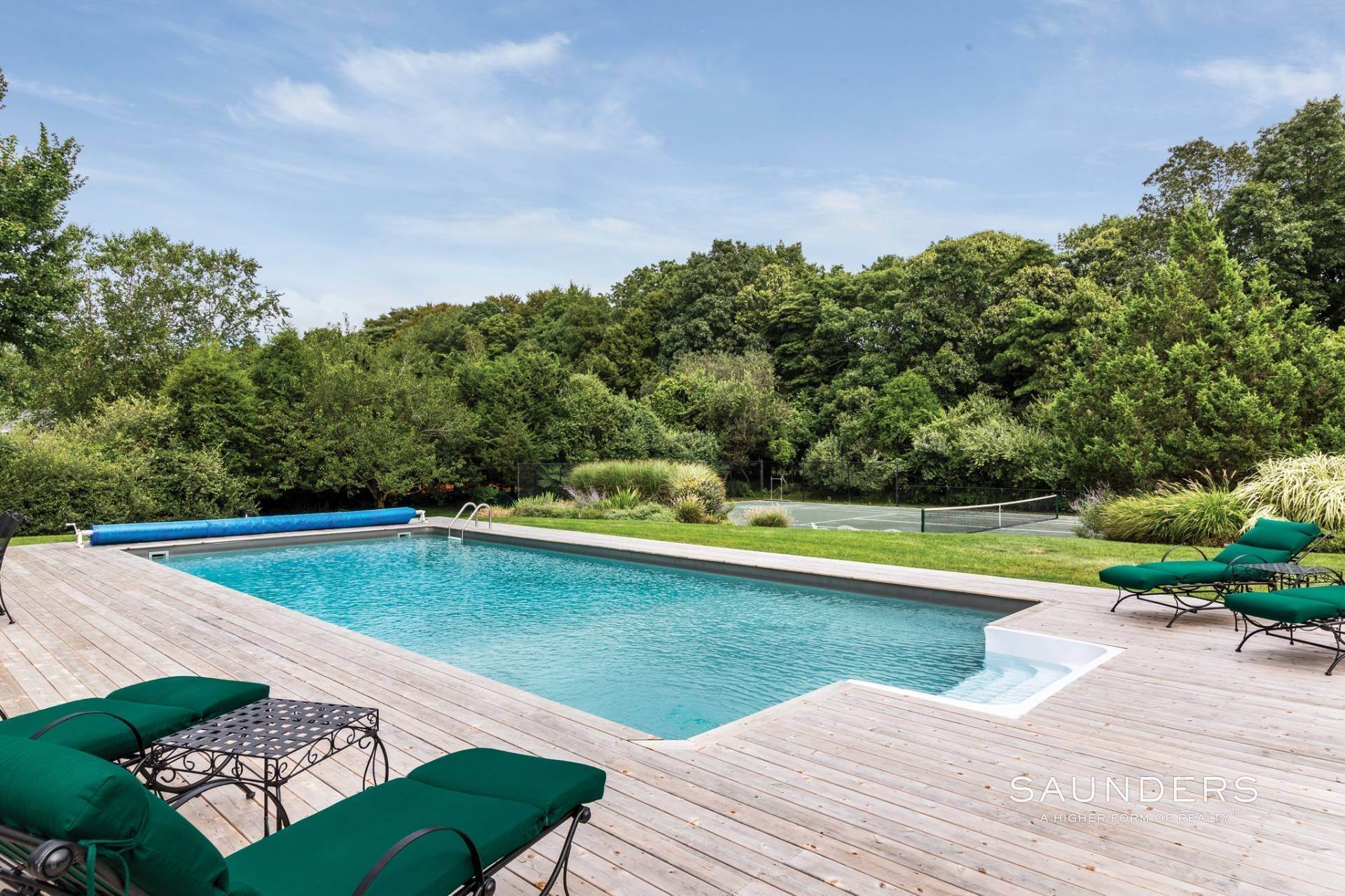 20. Single Family Homes at Water Mill With Pool And Tennis Water Mill, Southampton Town, NY 11976