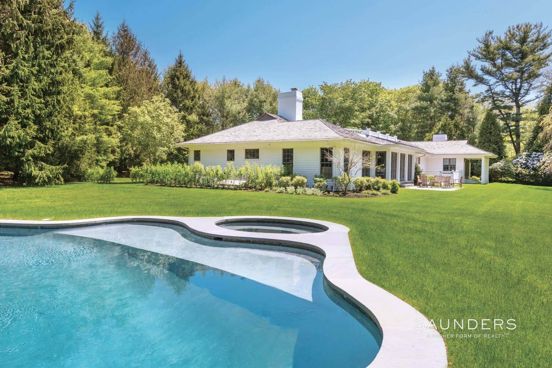 2. Single Family Homes for Sale at East Hampton Village 4 Carriage Court, East Hampton, East Hampton Town, NY 11937