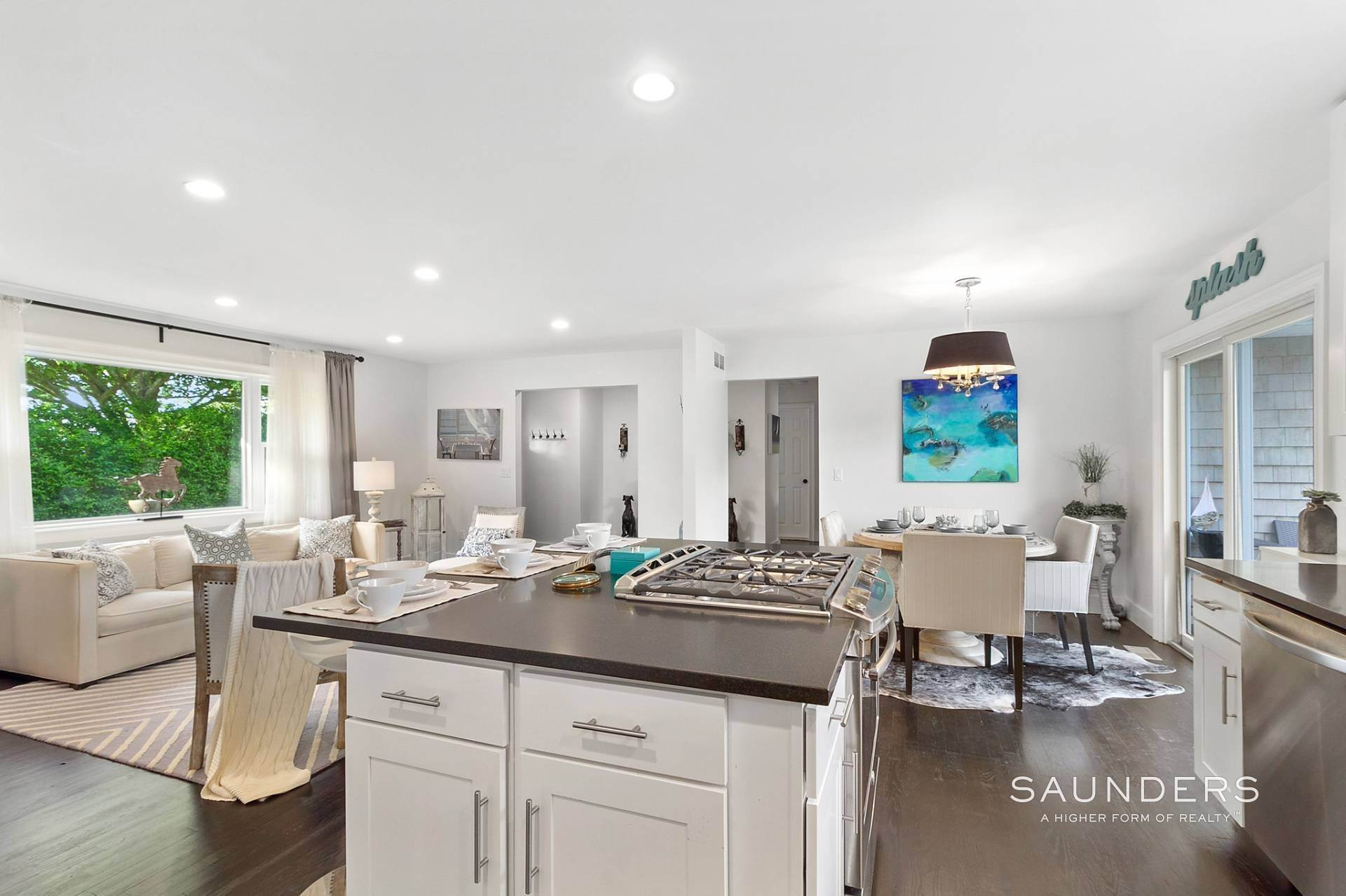 7. Single Family Homes at Southampton Village Gem 166 Powell Avenue, Southampton, Southampton Town, NY 11968