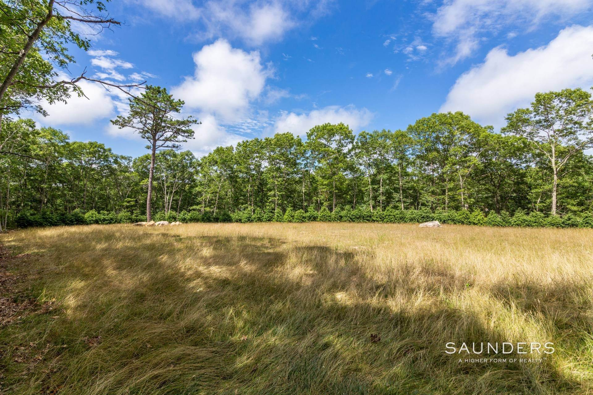 Land for Sale at Improved East Hampton Acre Ready To Build 2 Barclay Court, East Hampton, East Hampton Town, NY 11937