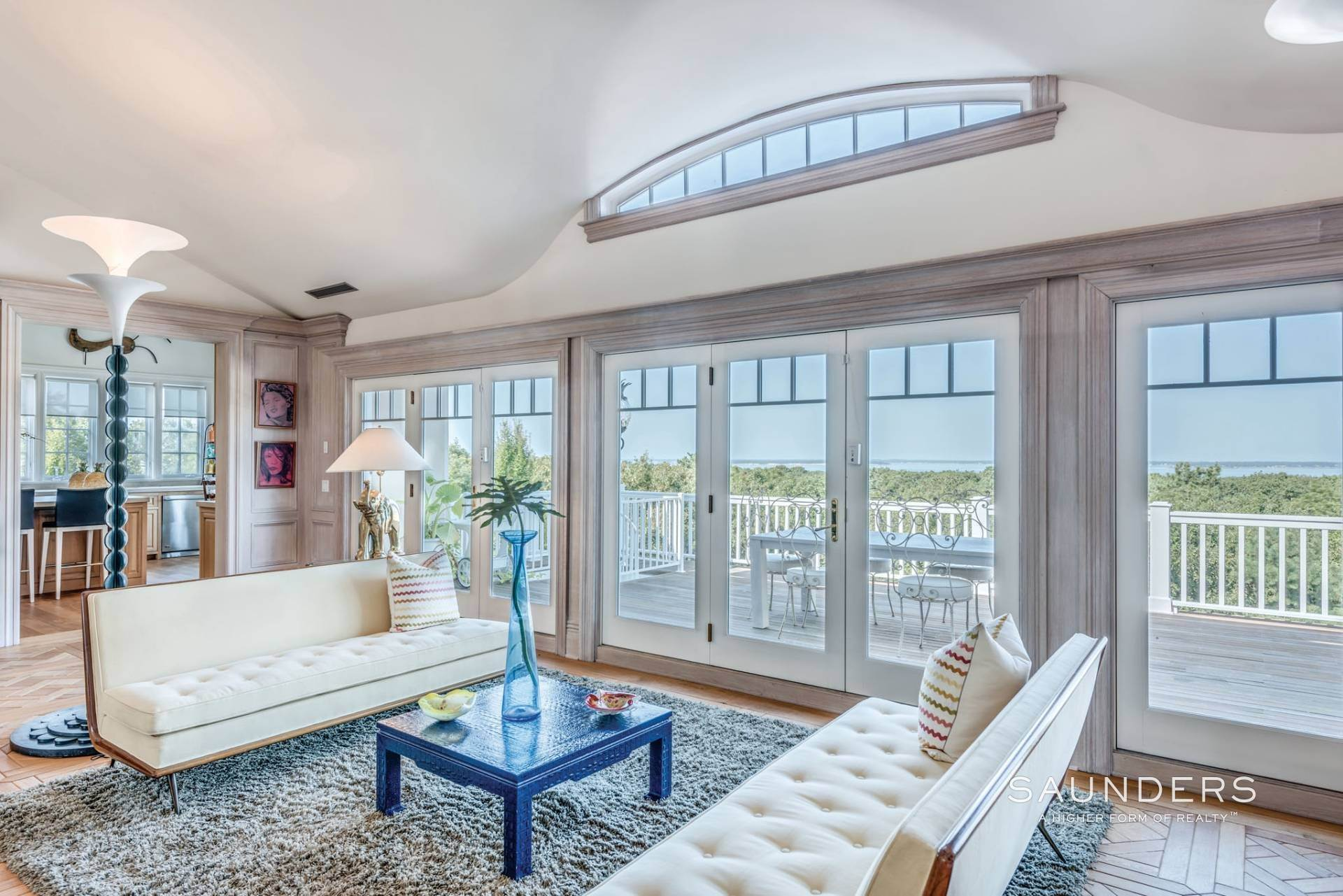 9. Single Family Homes for Sale at Palladio House 235 Roses Grove Road, Southampton, Southampton Town, NY 11976