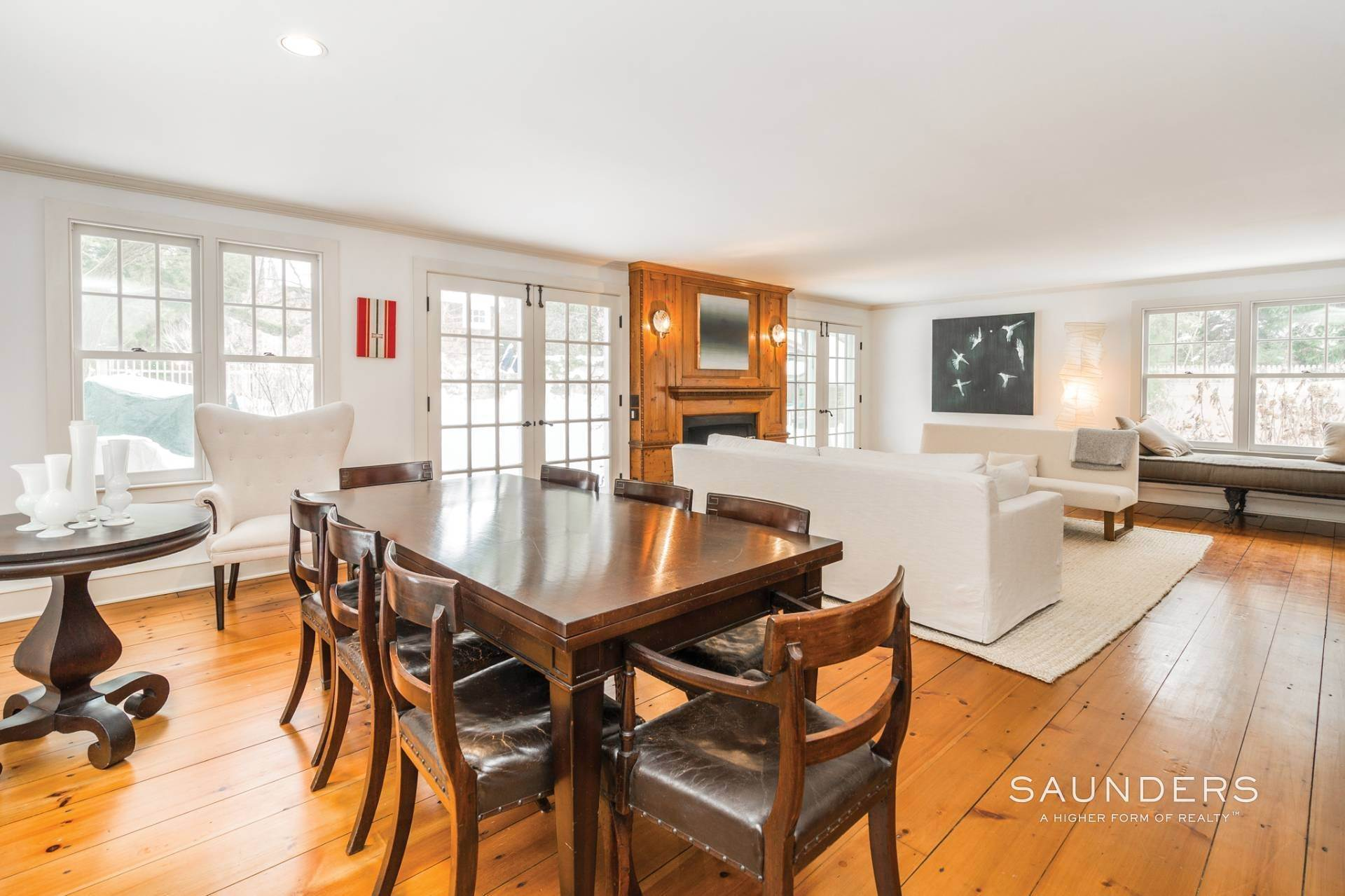 5. Single Family Homes for Sale at Egypt Lane Charmer 24 Egypt Lane, East Hampton, East Hampton Town, NY 11937