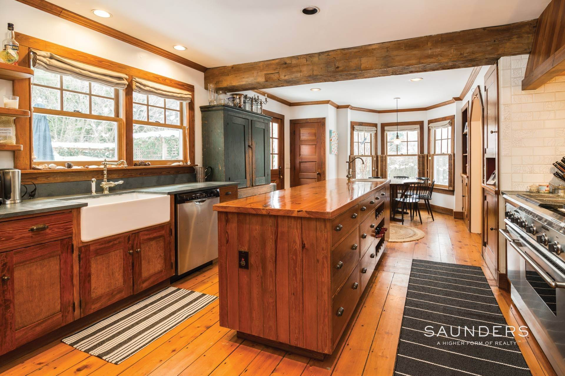 6. Single Family Homes for Sale at Egypt Lane Charmer 24 Egypt Lane, East Hampton, East Hampton Town, NY 11937
