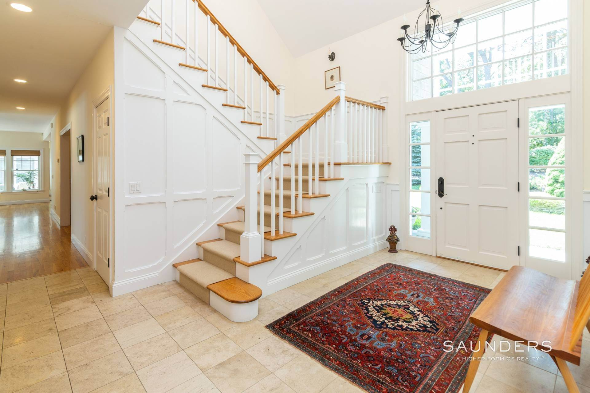 11. Single Family Homes for Sale at Waterfront Compound 403 Head Of Pond Road, Water Mill, Southampton Town, NY 11976