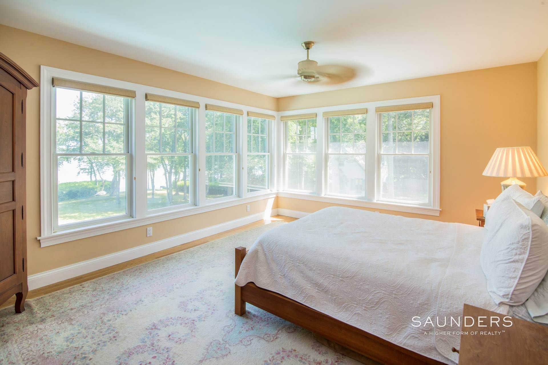 13. Single Family Homes for Sale at Waterfront Compound 403 Head Of Pond Road, Water Mill, Southampton Town, NY 11976