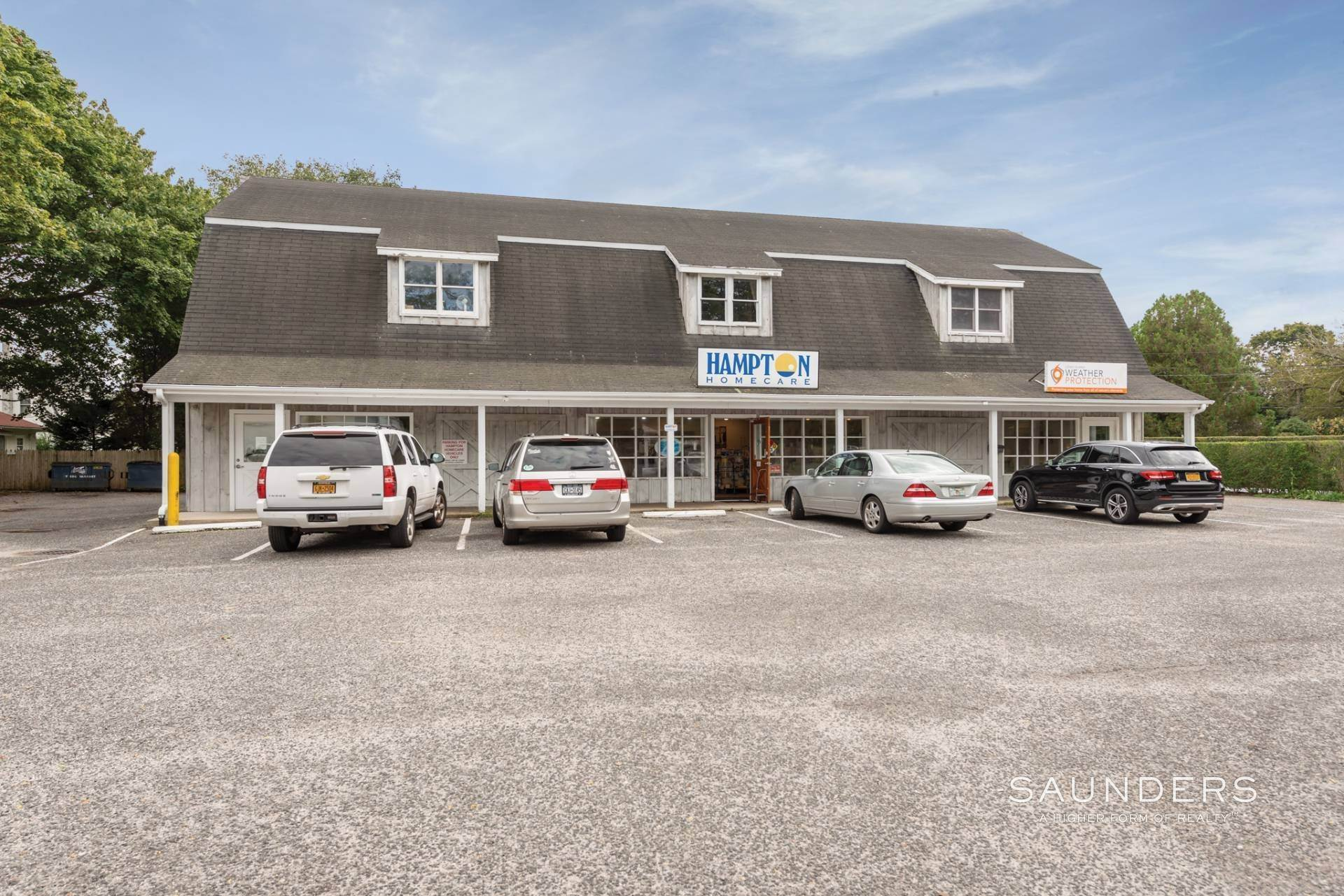 Commercial for Sale at Southampton Commercial Investment Opportunity 260 Hampton Road, Southampton, Southampton Town, NY 11968