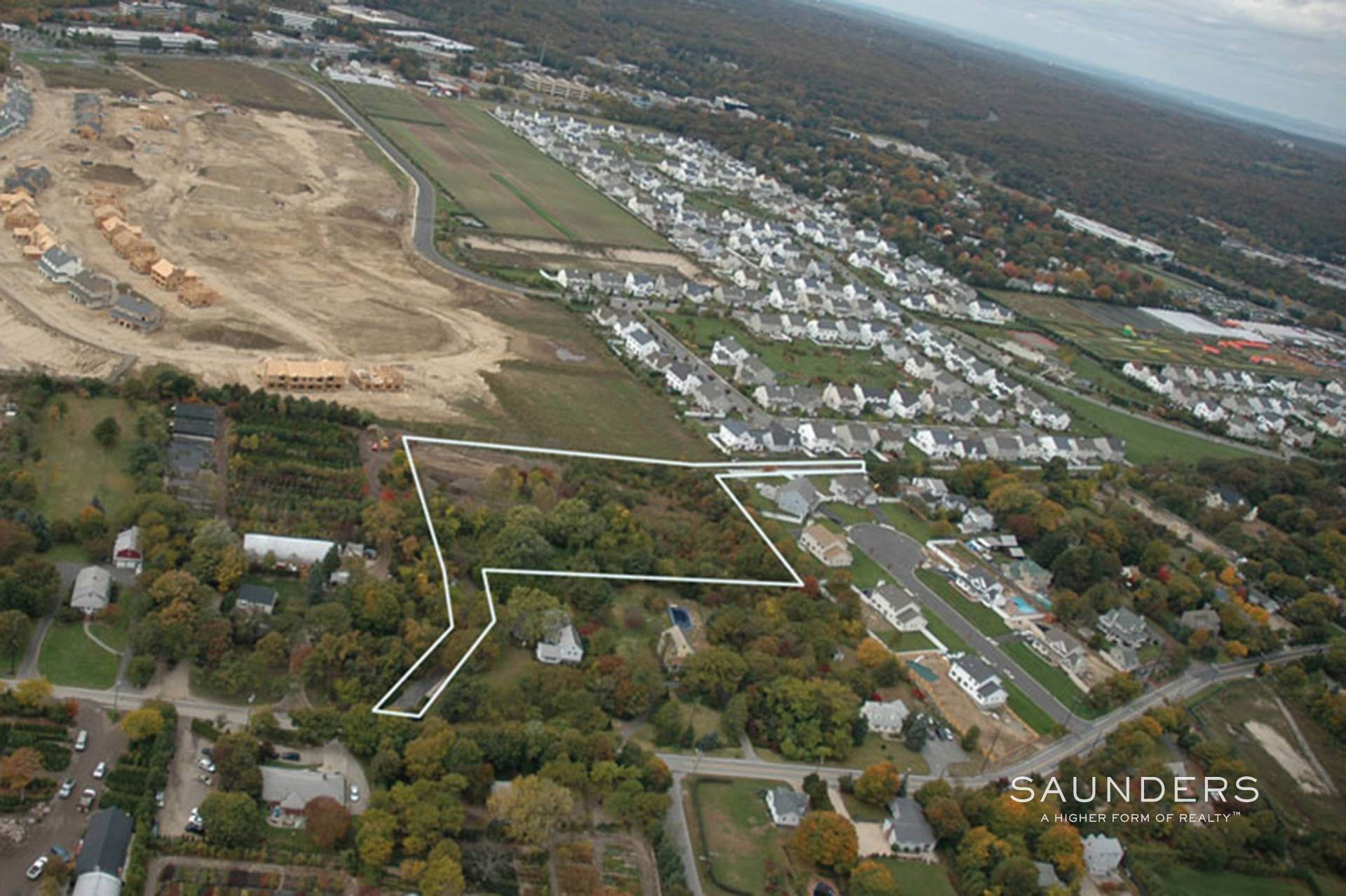 Land for Sale at Melville, NY 11747