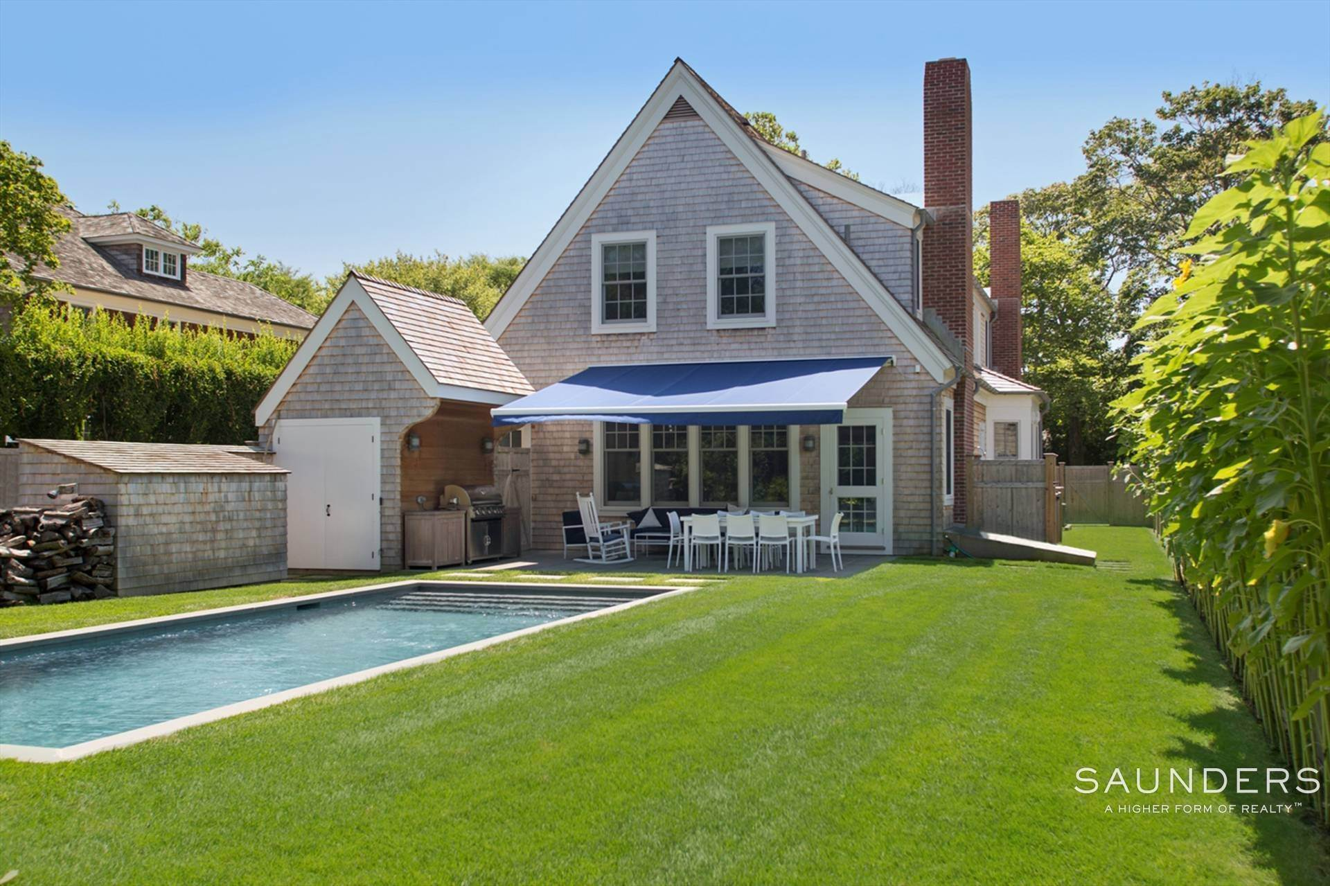 Single Family Homes at New Construction In Southampton Village Southampton, Southampton Town, NY 11968