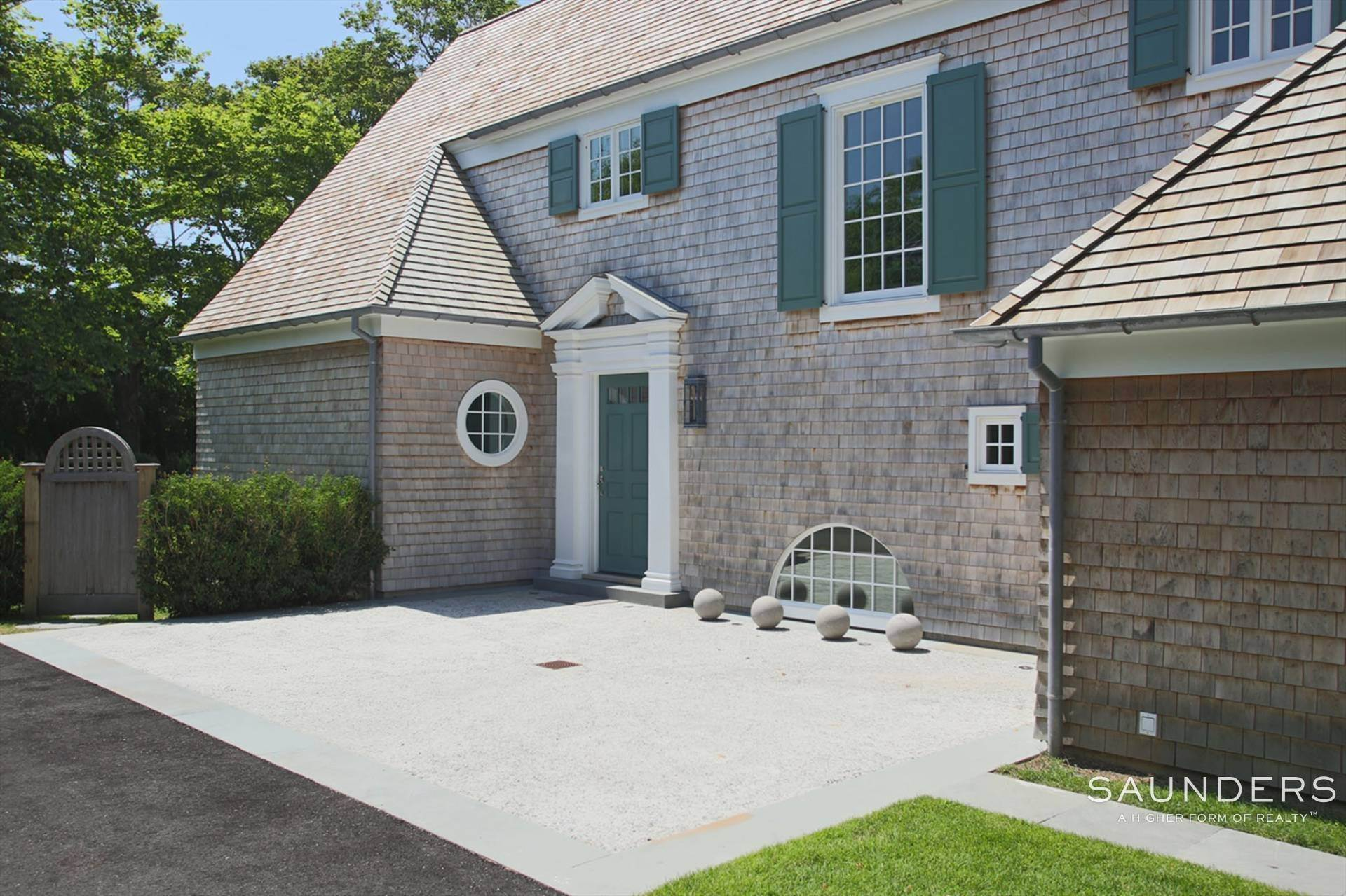 21. Single Family Homes at New Construction In Southampton Village Southampton, Southampton Town, NY 11968