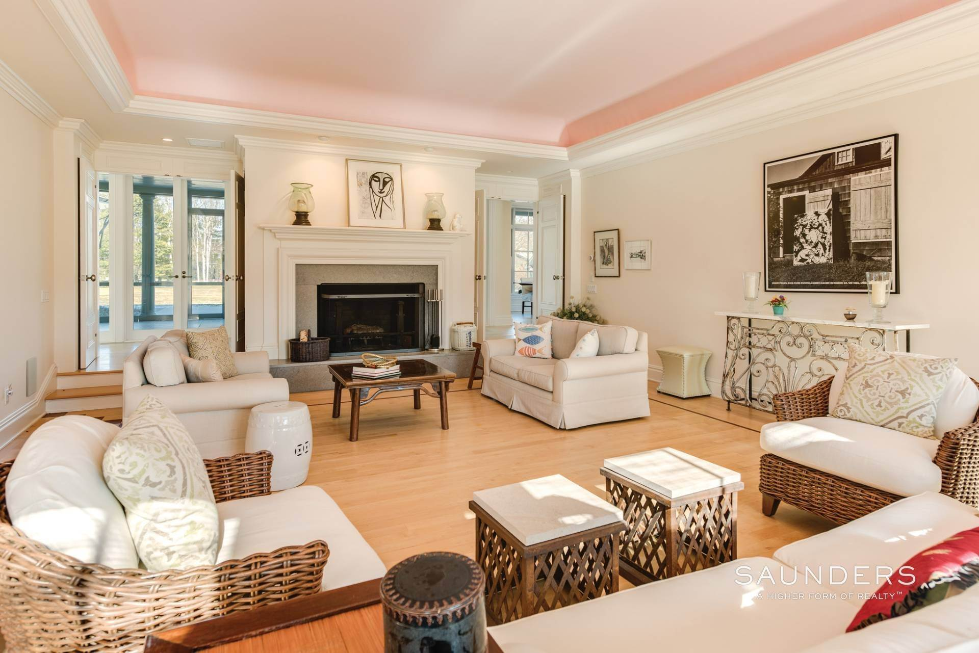 10. Single Family Homes at Extraordinary East Hampton Estate 7 Middle Lane, East Hampton, East Hampton Town, NY 11937