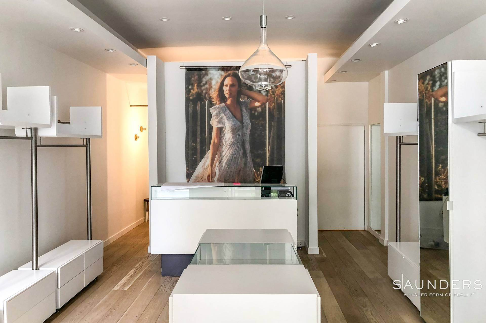 4. Commercial for Sale at East Hampton Village Retail For Sale- Investment Opportunity 52 Main Street, #2, East Hampton, East Hampton Town, NY 11937