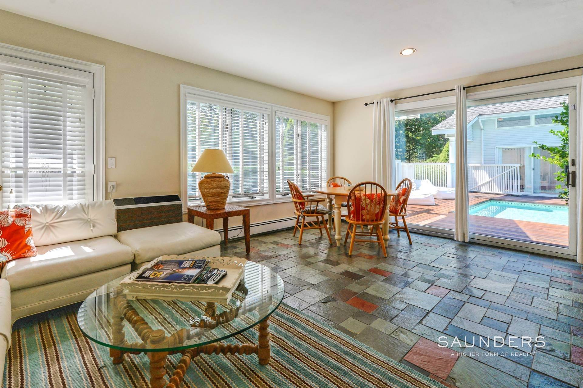 10. Single Family Homes for Sale at Estate Section Compound With Deep Water Dock, Sandy Beach, Pool 58 Westmoreland Drive, Shelter Island Heights, Shelter Island, NY 11964