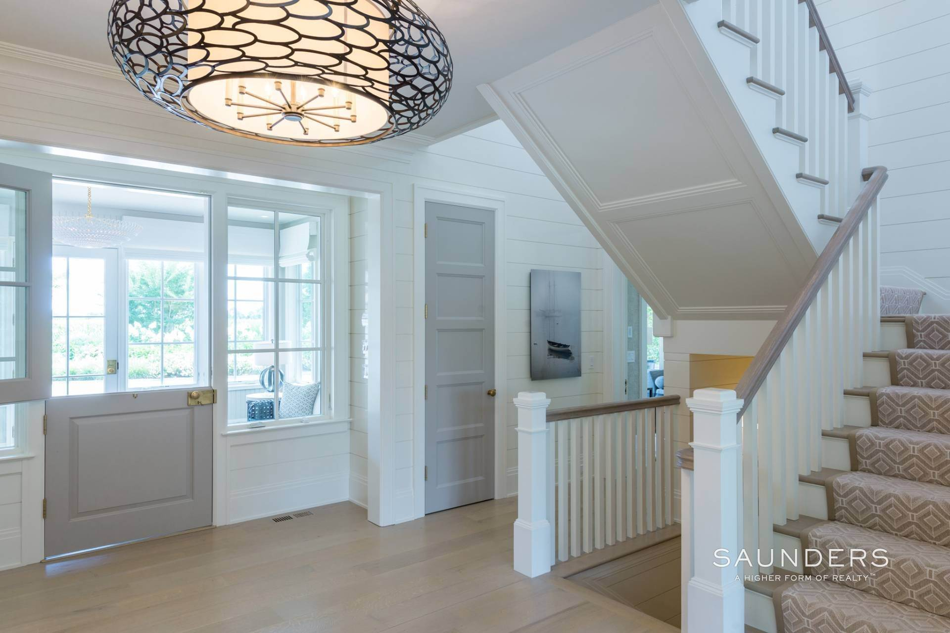 8. Single Family Homes at Dream Come True Rental In Sagaponack 216 Parsonage Lane, Sagaponack Village, Southampton Town, NY 11962